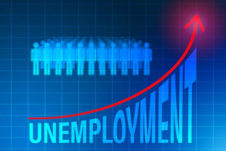 Las peticiones semanales de subsidio por desempleo en Estados Unidos suben a casi un millón, la cifra más alta desde agosto.