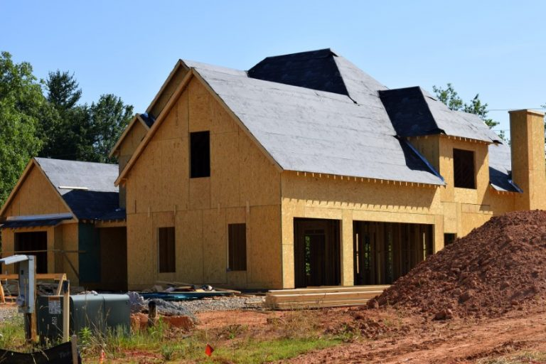 Viviendas iniciadas – Housing Starts