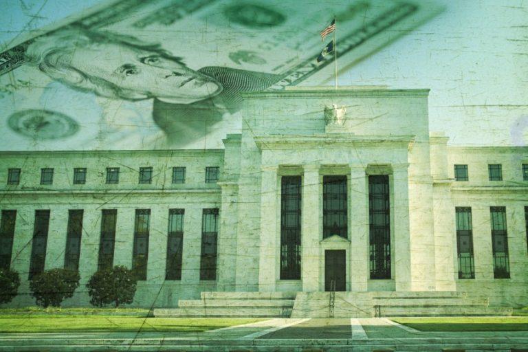 La Fed se mantiene firme y fortalece su compromiso de no subir tipos por lo menos hasta finales de 2023