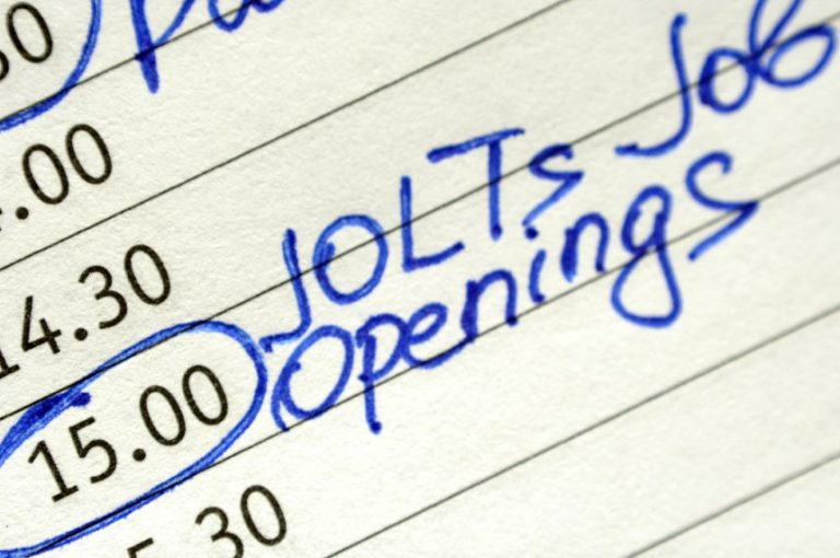 Job Openings and Labor Turnover Survey (JOLTS)