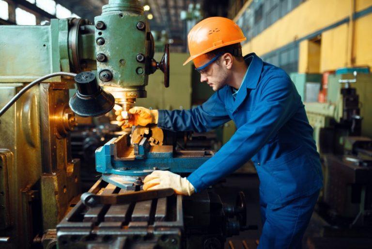 La actividad del sector manufacturero toca máximos de 20 meses.