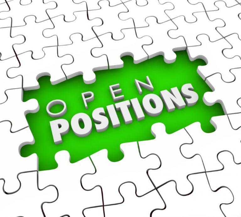 Las ofertas de empleo(JOLTS) aumentaron en enero a un máximo de casi un año.