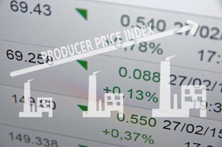 PPI muestra que lo peor del impulso desinflacionario de la pandemia ha terminado –