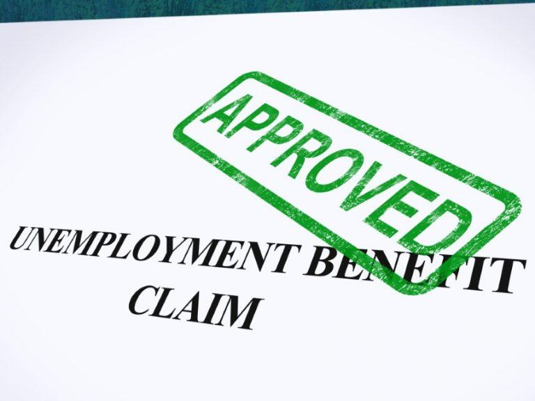 Los reclamos por desempleo caen al nivel más bajo desde fines de noviembre.