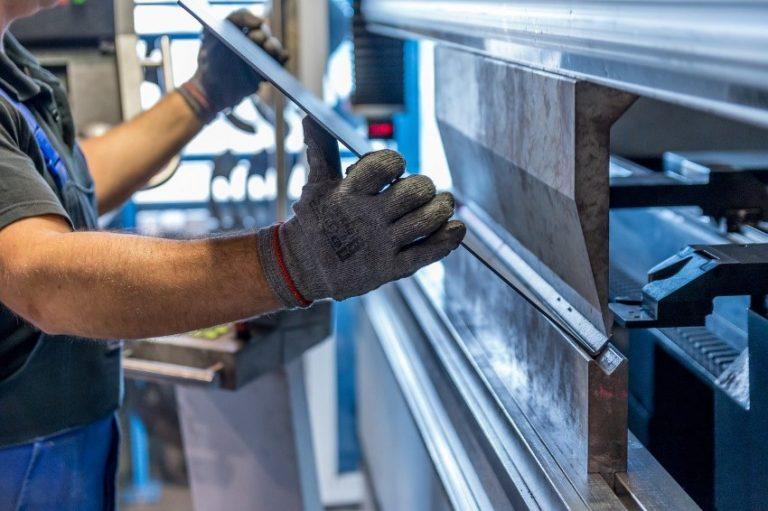 La producción industrial apunta a una desaceleración en la recuperación.
