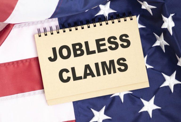 Reclamaciones de desempleo alcanzan un nuevo mínimo pandémico Covid-19 a medida que se acelera la economía.