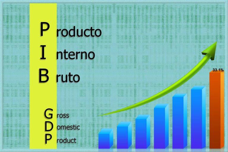 El GDP de EEUU repuntó a un ritmo récord del 33,1% en su tasa anualizada en el tercer trimestre