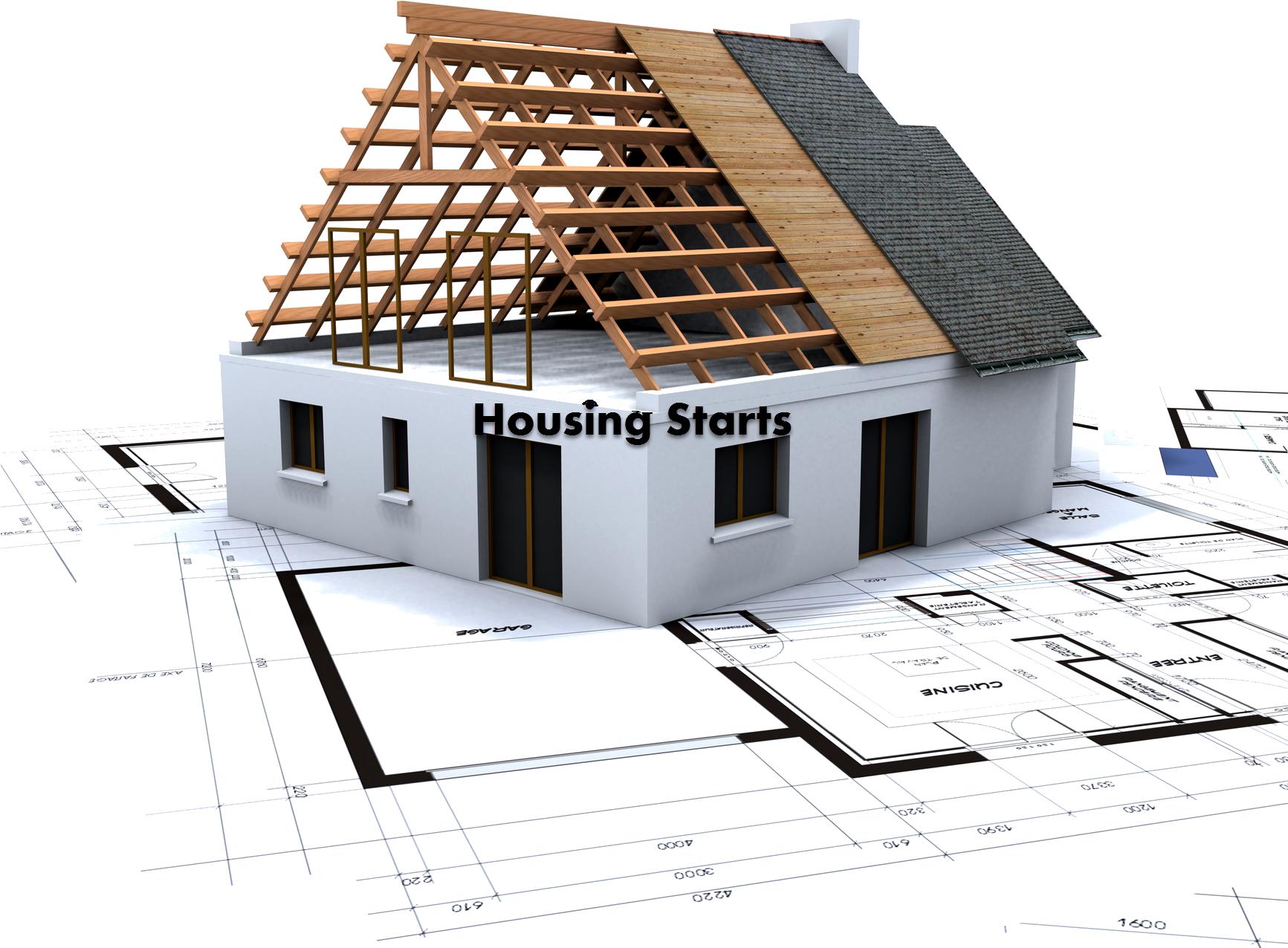 housing starts nov cover