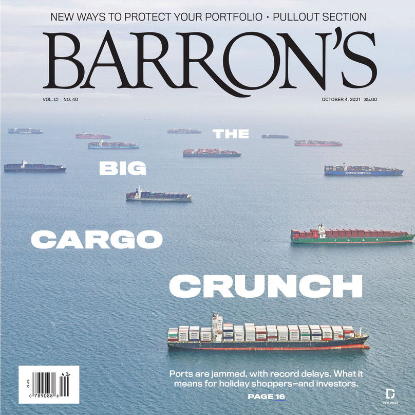 cover barrons